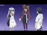 Бесконечные Небеса [ОВА-1] / IS: Infinite Stratos Encore - Koi ni Kogareru Rokujuusou [OVA-1] [Субтитры]