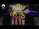 [PERF] 110820 Sistar - So Cool & How Dare You & Ma Boy @ K-POP All Star Live in Niigata 2011