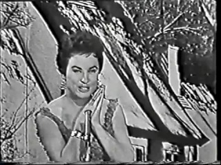Denmark 1959 - Birthe Wilke - Uh, jeg ville ønske jeg var dig