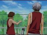 The Prince of Tennis / Принц тенниса 4 сезон 94 серия